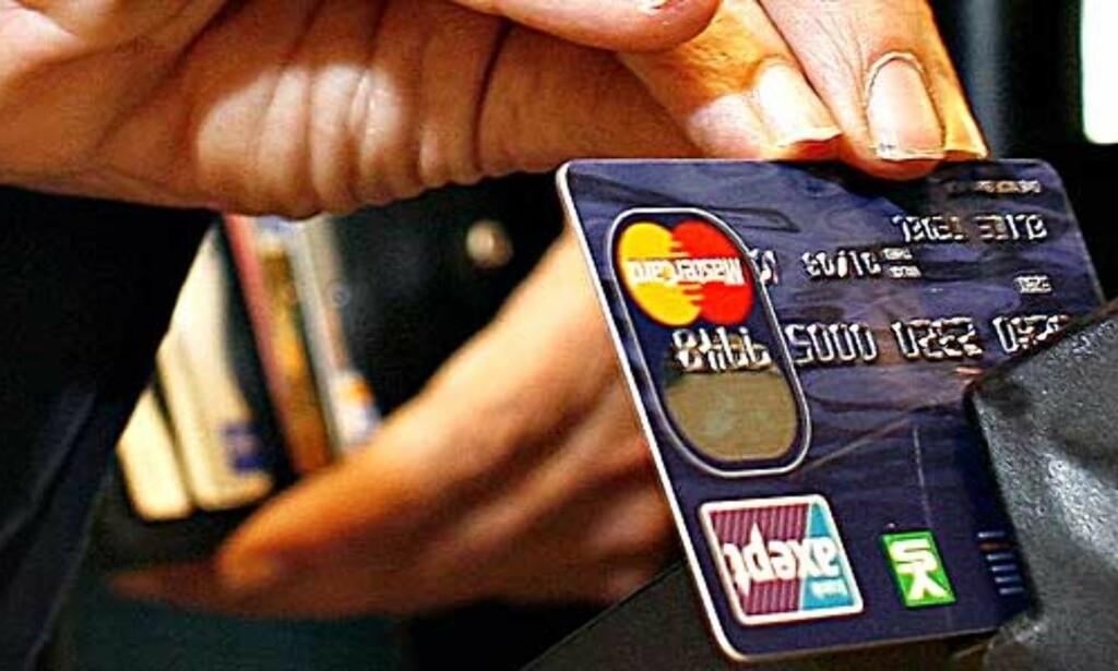 image: Vil ha slutt på «gebyrfrie» banker