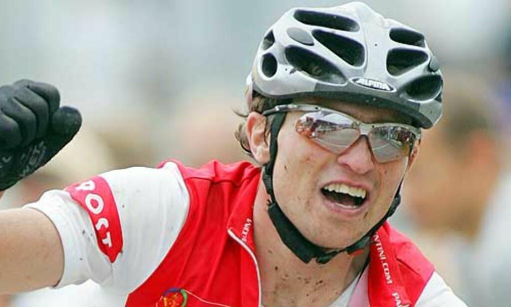 image: Dansk OL-utøver tatt for doping