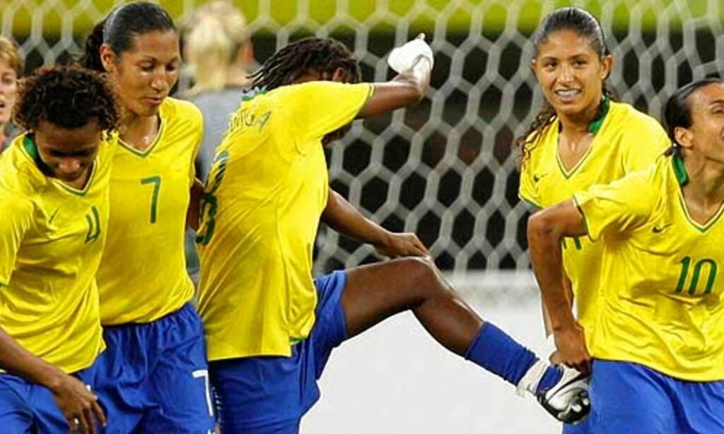 image: La Pelé tenke skjørt