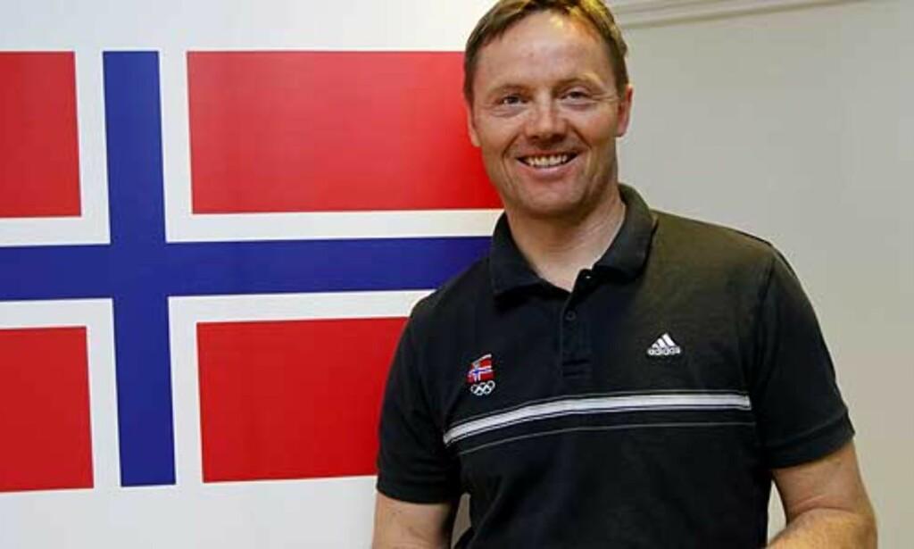 image: Billig  OL-moro for Norge
