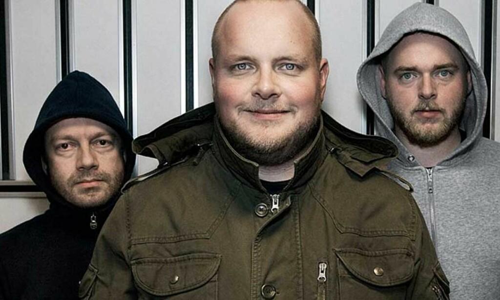 I ALLE KANALER: NRKs Radioresepsjonen - nå også via BitTorrent. Foto: NRK