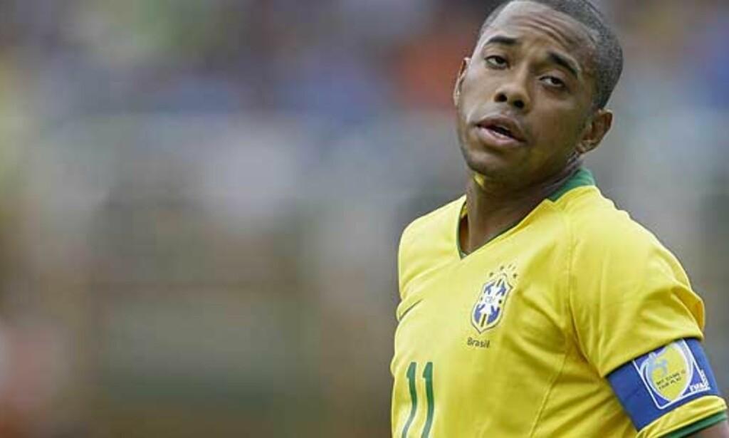 image: - Får Robinho for 316 millioner
