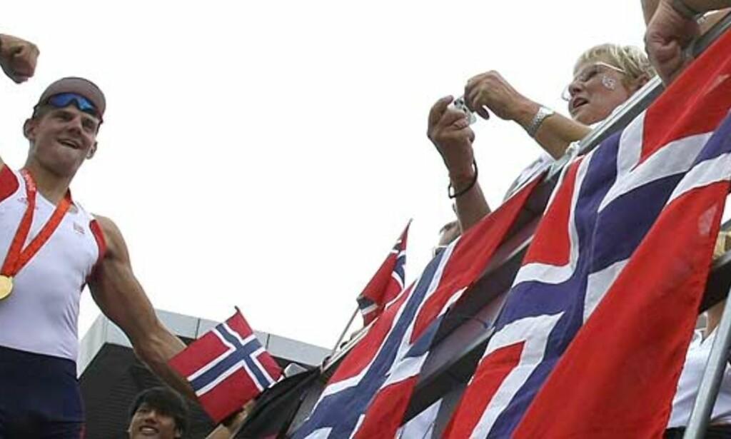 image: Typisk norsk følelse