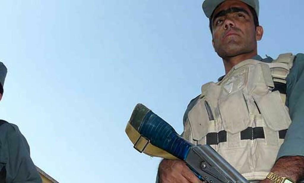 image: Ber Norge slutte med tvangsretur til Afghanistan