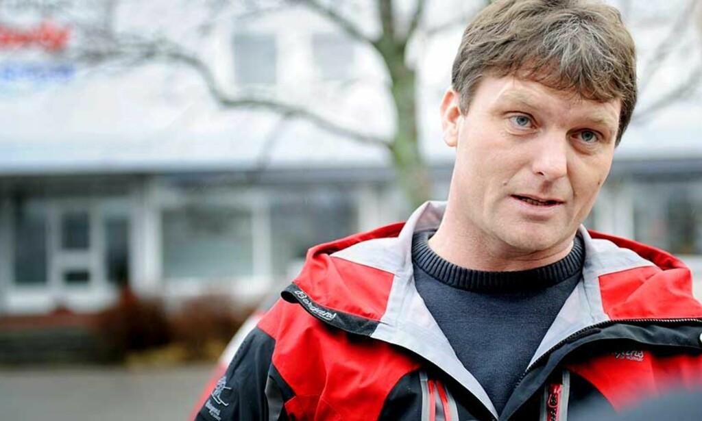 FÅR BEHOLDE: Byggmester Harald Langemyhrs kone får beholde sin del av parets eiendommer, slår retten fast. Foto: Anne Charlotte Schjøll, Scanpix