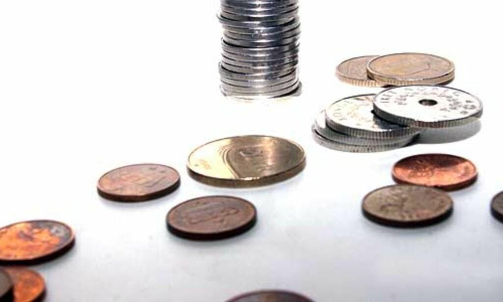 image: Finanskrisa holder renta nede