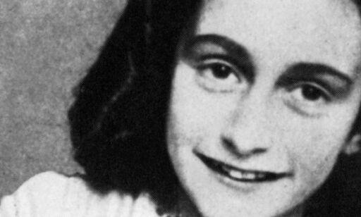 image: Anne Frank og familien kan ha blitt oppdaget ved en ren tilfeldighet