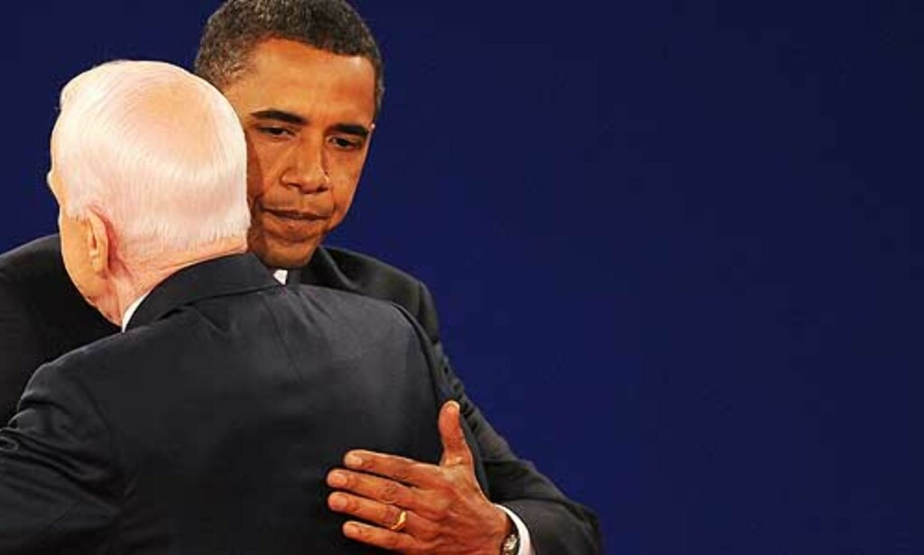 image: Obama øker forspranget