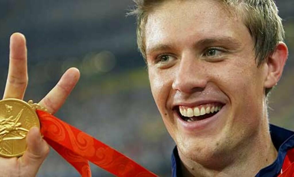 image: OL-helten tjente 135 000