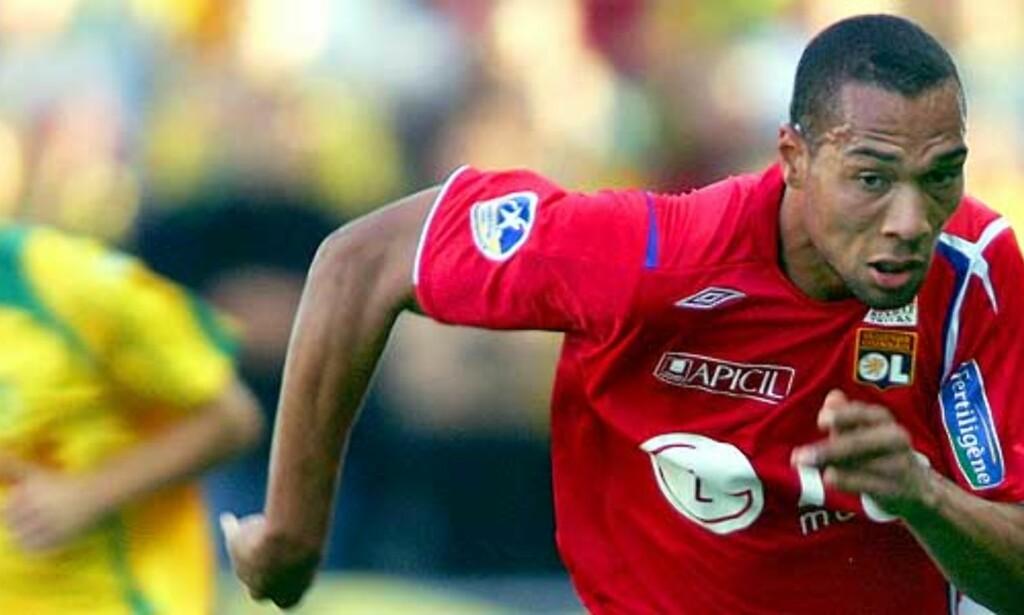 image: Lyon holder tilbake Carew-penger