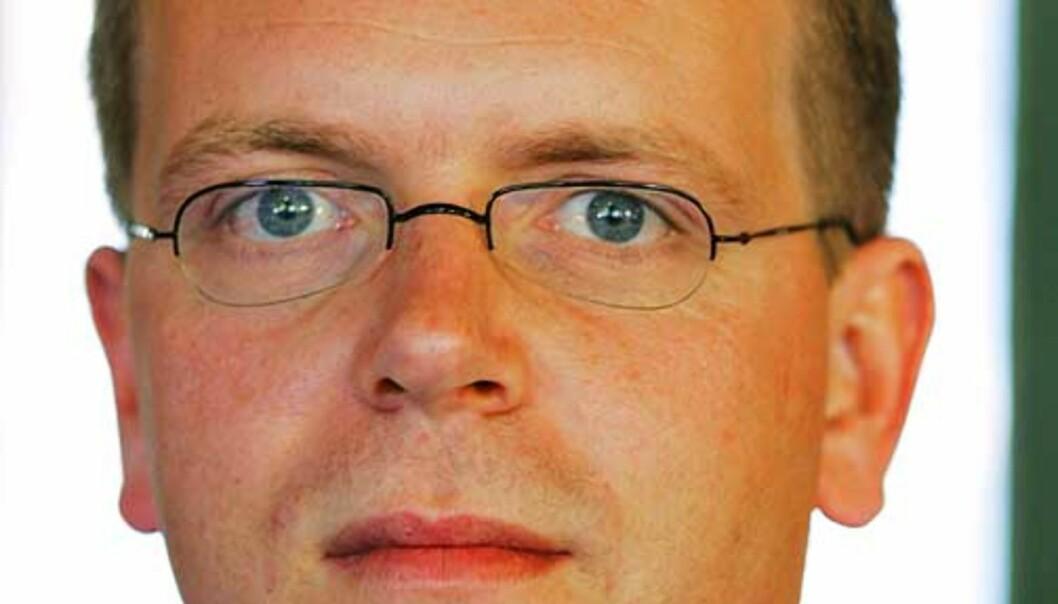 <strong><b>ANDERS HORNSLIEN:</strong></b> Venn av Bjerke og Rieber Mohn. Gift med Vidar Ovesen. Tidligere Stortingsrepresentant for Ap. FOTO: ERLEND AAS/ SCANPIX
