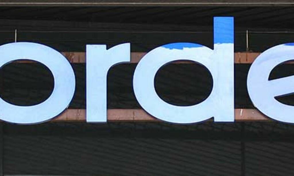 KJØPTE STATSOBLIGASJONER: Nordea er blant dem som  kjøpte statsobligasjoner fra DnB NOR torsdag og fredag før regjeringens krisepakke ble lagt fram søndag 12. oktober. Foto: Scanpix