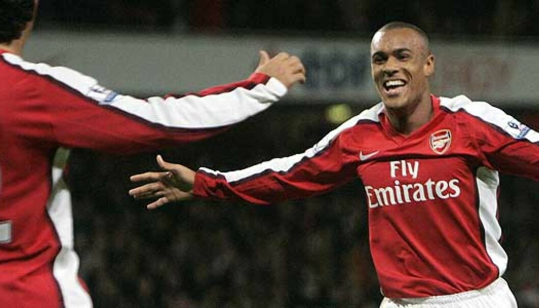 Arsenals juniorer lekte seg videre