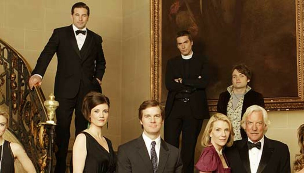 Her er «Gossip Girl» for voksne