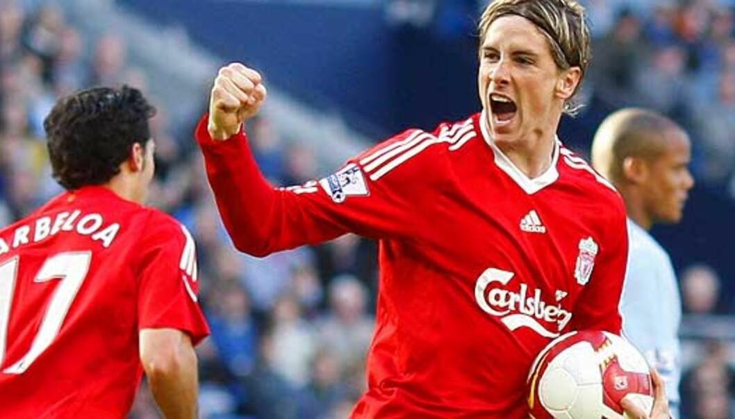 Torres trodde han ble lurt da Liverpool ringte