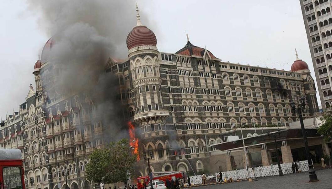 <strong><b>MUMBAI, NOVEMBER 2008:</strong></b> Terrorismen har tatt flere liv i India enn i noe annet land i verden etter Irak, og likevel har det virket som om India, i motsetning til Israel, er ute av stand til å gjøre noe med det. Foto: Scanpix.<br />