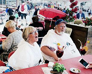 image: Dette gjør nordmenn på Gran Canaria