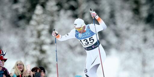 image: Northugs trener er sikker på at Petter skal gå VM