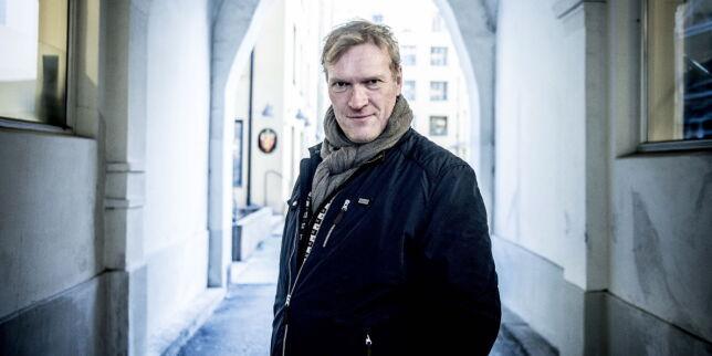 image: Sven Nordin om sin tøffe høst: - Bare å bite tennene sammen