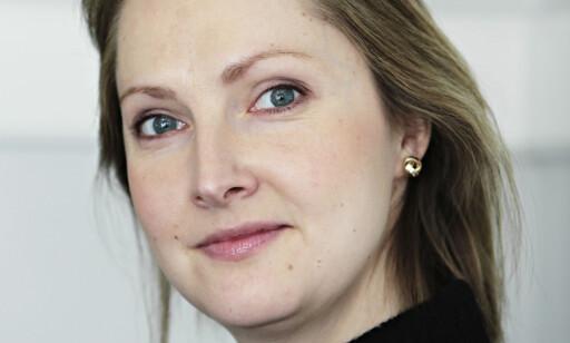 Hilde Restad er førsteamanuensis i freds- og konfliktstudier på Bjørknes høyskole. Foto: NTB Scanpix