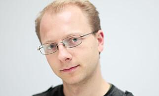 Bjørn Samset er fysiker, klimaforsker og forskningsleder ved CICERO. Foto: UiO