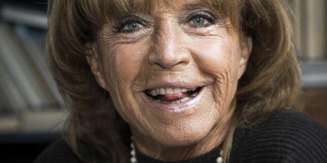 image: Lill-Babs (78) har stått på scenen i over 60 år, sunget i bursdagen til Roger Moore og varmet opp for Sammy Davis Jr.
