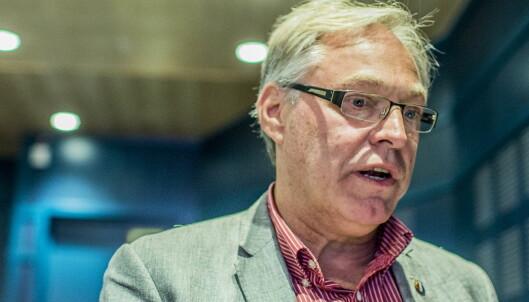 Sykkelpresidenten raser mot Idrettsgallaen: - Velger NRK-idretter