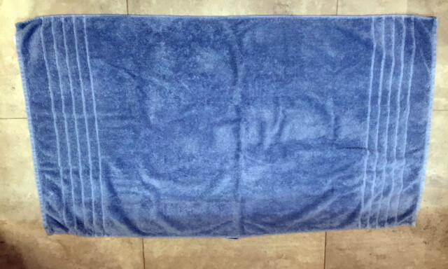 Stilig Hvordan brette håndklær? - Brett håndklærne med hotell-teknikken FZ-19