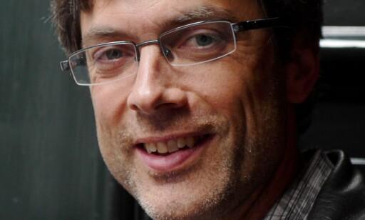 Per Espen Stoknes er forsker og leder for BI Senter for Grønn Vekst.