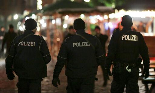 image: Disse sporene knytter Berlin-terroristen til angrepet