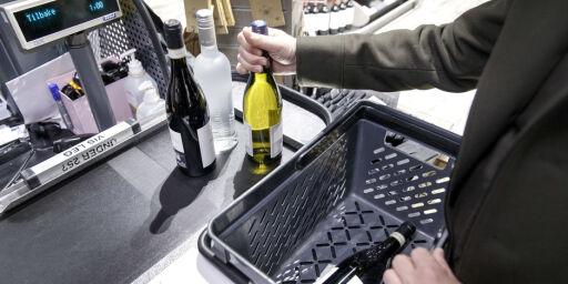 image: Siste frist hvis du skal handle vin og øl til påske