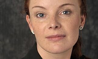 Anne Bitsch er stipendiat ved Senter for tverrfaglig kjønnsforskning ved Universitetet i Oslo.