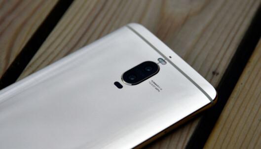 Huawei Mate 9 Pro tar meget gode bilder jevnt over, men har litt å gå på i dårlig lys. Foto: Pål Joakim Pollen