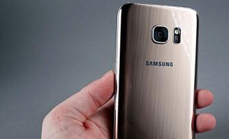 Samsung Galaxy S7/Edge er svært gode i mørket og leverer også jevnt over skarpe og fine bilder. Foto: Pål Joakim Pollen
