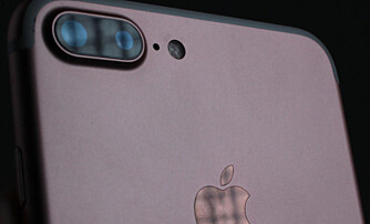 iPhone 7 Plus tar også jevnt over meget gode bilder, og med et ekstra kamera har den også en svært god portrettfunksjon. Foto: Pål Joakim Pollen