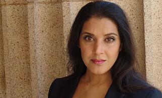 Lavleen Kaur er stipendiat ved Institutt for kriminologi og rettssosiologi. Foto: UiO