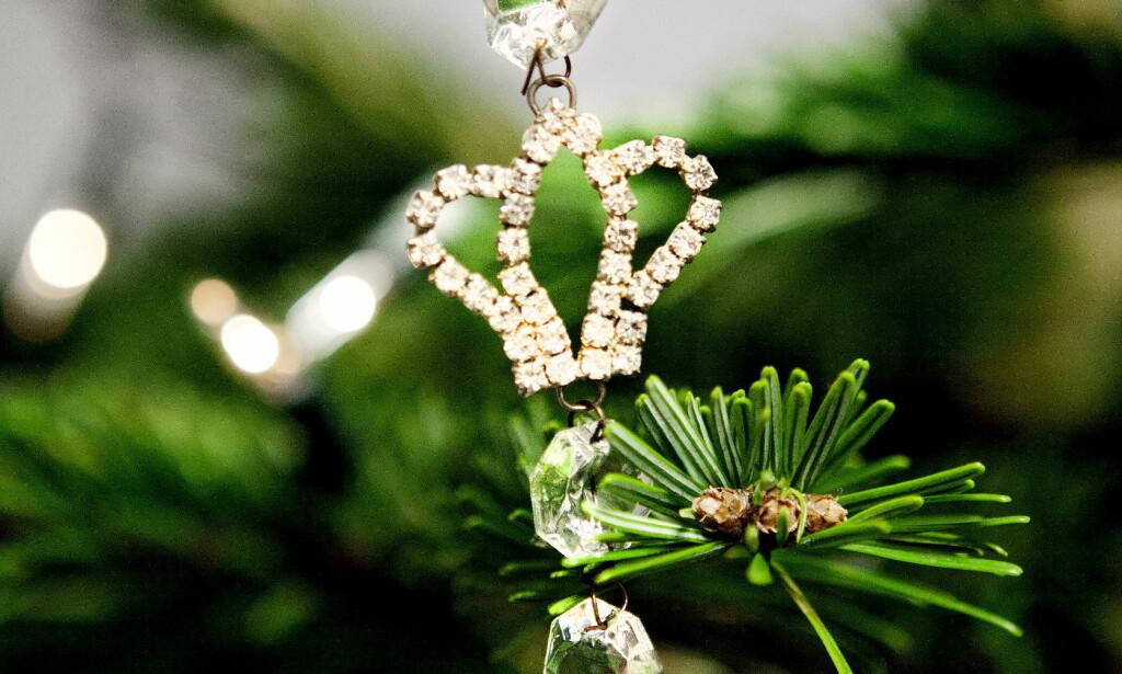 TID FOR KJÆRLIGHET: Jula gir mange anledninger til å vise kjærlighet og knyte tettere bånd til de rundt deg, skriver Magasinets Bjørk Matheasdatter. Foto: Elisabeth Sperre Alnes/Dagbladet