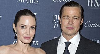 image: Angelina Jolie om bruddet: «Han er livredd for at offentligheten får vite sannheten»