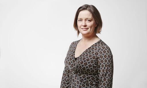 MER VEGANMAT: Veganmat kommer for fullt i Norden, mener Lena Ilkjaer, redaktør i den nordiske restaurantguiden The White Guide. Foto:The White Guide