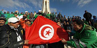 image: I fjor fikk Tunisia fredsprisen - nå utpekes to landsmenn som Europas dødeligste terrorister