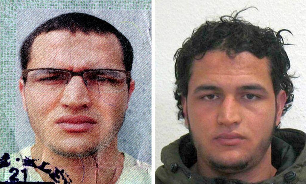 image: Tysk avis hevder den mistenkte Berlin-terroristen skal ha tilbudt seg å bli selvmordsbomber