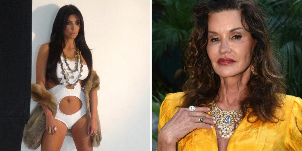 image: Supermodellens knusende ord mot Kardashian-jentene: - Jeg ville spy