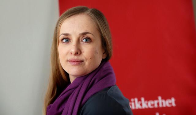 9b9fc4e3 KRITISK: Rådgiver Mona Reigstad Dabour i Noas er sterkt kritisk til at  norske myndigheter har