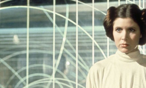 image: Stopper ryktene om Carrie Fisher i ny «Star Wars»-film