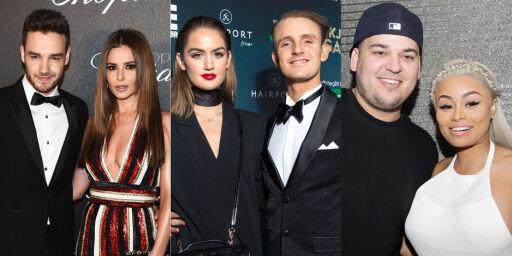 image: Disse kjendisene fant lykken i 2016