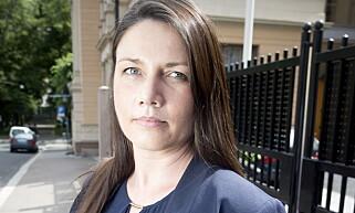 HØYRE: Heidi Nordby Lunde advarer arbeidsgivere mot å utnytte ordningen. Foto: Bjørn Langsem / Dagbladet