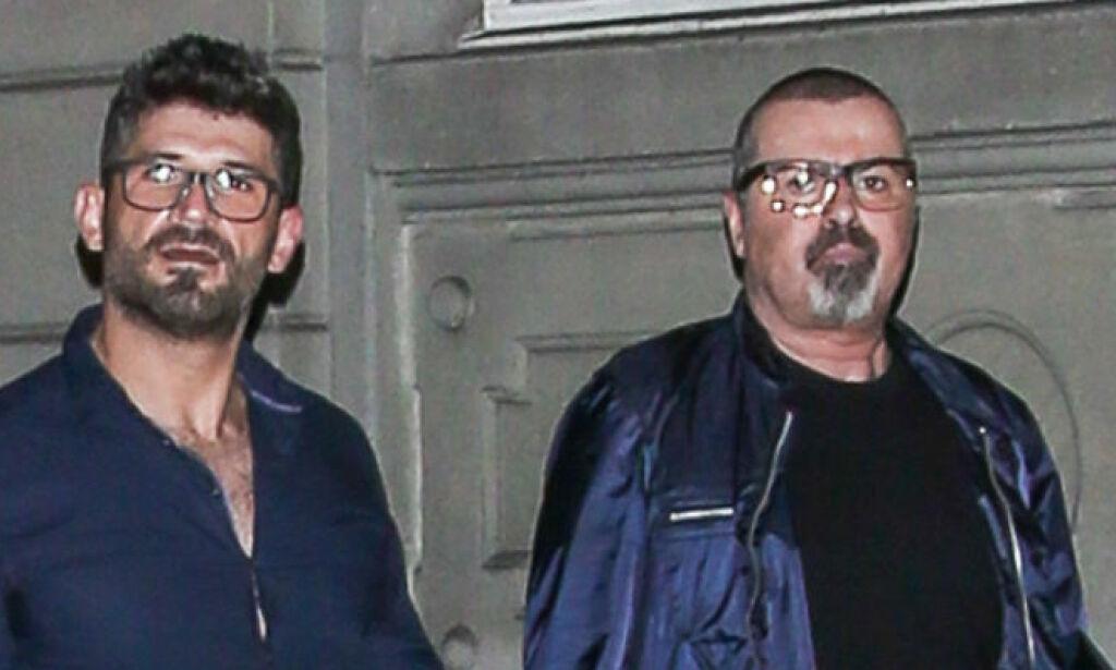 image: George Michaels kjæreste snakker ut: - Glemmer aldri at jeg fant han død i senga