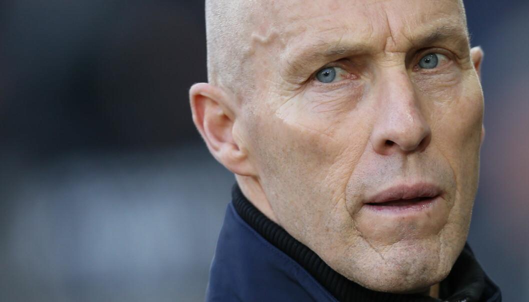 Bob Bradley sparket som Swansea-manager etter 85 dager som sjef