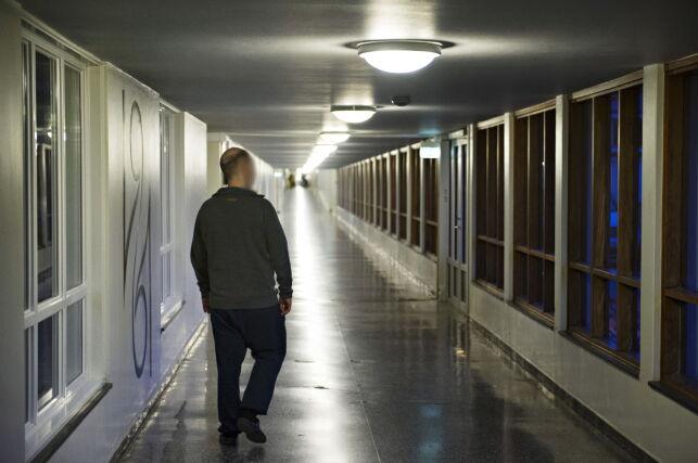 image: Med ny lov har Arne mistet frikortet til å begå kriminalitet uten konsekvenser
