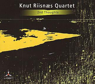 Sterkt album med veteranen Knut Riisnæs.